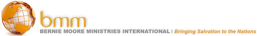 Bernie Moore Ministries International